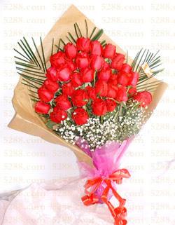 13 adet kirmizi gül buketi   çiçek yolla bursa