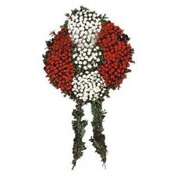 Bursa cicekci bursaya çiçek yolla  Cenaze çelenk , cenaze çiçekleri , çelenk