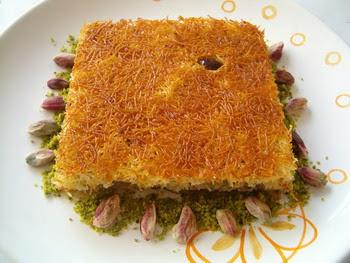 online pastane Essiz lezzette 1 kilo kadayif  Bursa çiçek yolla