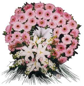 Cenaze çelengi cenaze çiçekleri  Bursa çiçek siparişi
