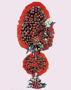 Dügün nikah açilis çiçekleri sepet modeli  online bursa çiçek siparişi