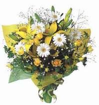 Bursadaki çiçekçi firmaları  Lilyum ve mevsim çiçekleri