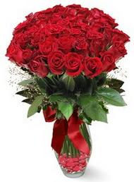 19 adet essiz kalitede kirmizi gül  Bursa çiçek gönder