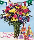 çiçekçiler bursa  Yeni yil için özel bir demet