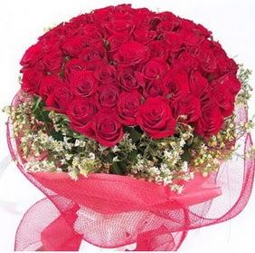 çiçekçiler bursa  29 adet kırmızı gülden buket