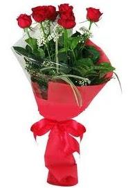 Çiçek yolla sitesinden 7 adet kırmızı gül  Bursadaki çiçekçiler
