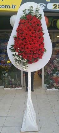 Tek katlı düğün nikah açılış çiçeği  Bursa online çiçekçi