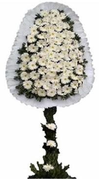 Tek katlı düğün nikah açılış çiçek modeli  Bursa çiçekçisi hediye çiçek yolla