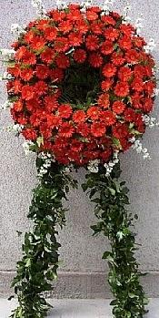 Cenaze çiçek modeli  Bursaya çiçek siparişi