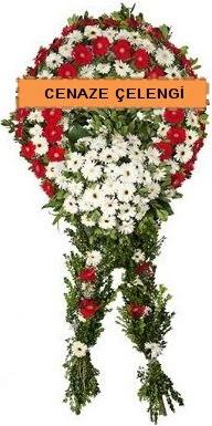 Cenaze çelenk modelleri  Bursaya çiçek siparişi