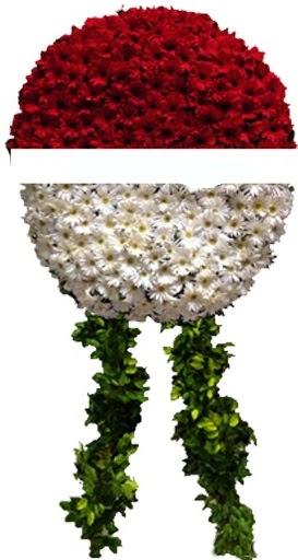 Cenaze çiçekleri modelleri  Bursa çiçek gönderme merkezi