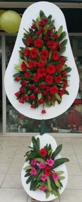 Çift katlı düğün nikah açılış çiçek modeli  Bursa çiçek çiçekçi