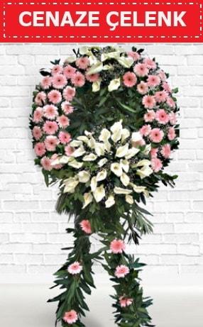 Çelenk Cenaze çiçeği  Çiçekçi Bursa